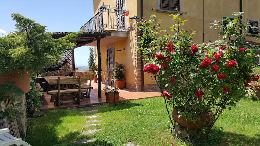 Relax Antico Borghetto Casa Vacanze