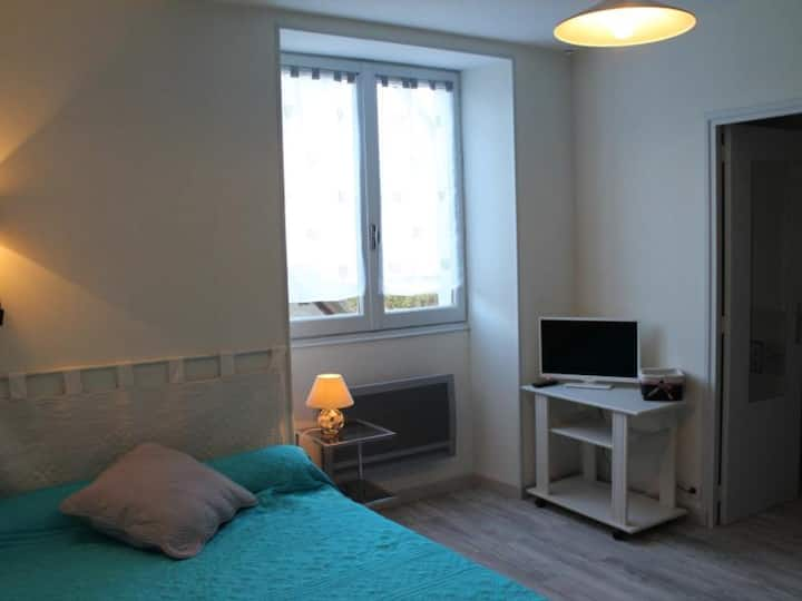 Appartement proche THERMES ST ROCH - FR-1-541-56