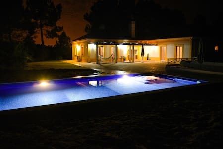 Villa Paradise - Comporta with private pool