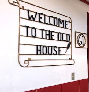 casa hotel la casa vieja