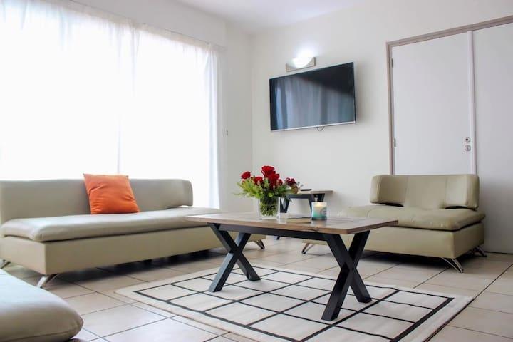 Bel  appartement en plein cœur de Tana
