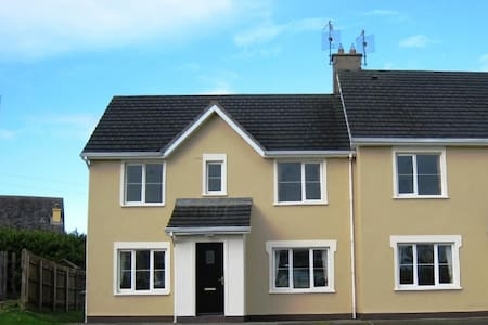 Summer Cove Holiday Homes, Lahinch, Co.Clare - 3 Bed - Sleeps 6 - Lahinch