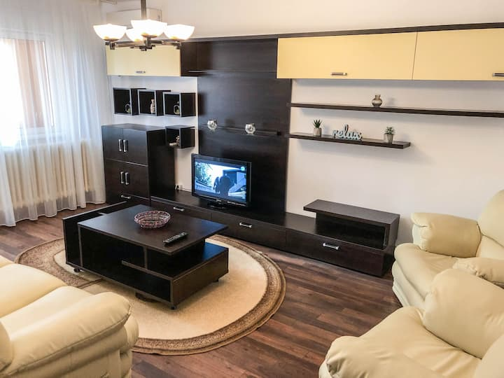 Hertz Apartment