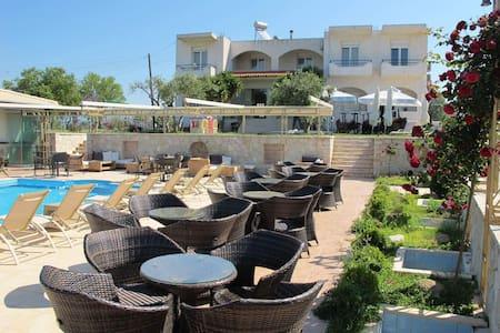 Kyprianou-house