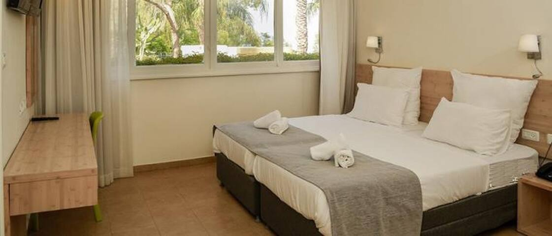 Hotel room on the Sea of Galilee! - Kinneret - Apartmen