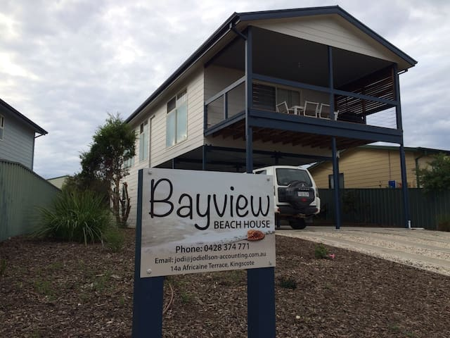 Bayview Beach House - Kingscote