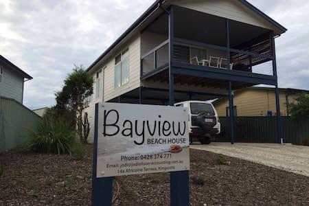 Bayview Beach House - Kingscote - Rumah