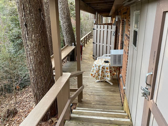 Large Suite -Waterfall Access -Near Tallulah Gorge