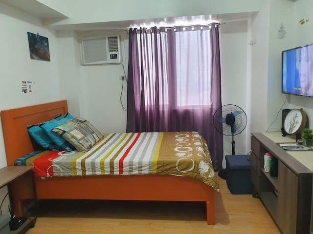 studio homes ubelt area Free wifi and Netflix