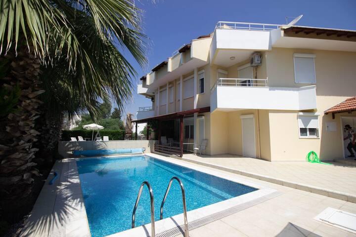 Belek Resort Villa