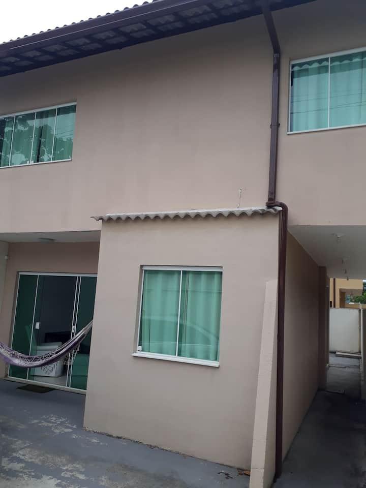 Casa Camboinhas Duplex próximo à praia!