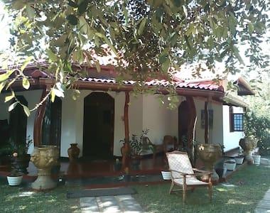 Denula's Private, Comfy Homestay - Habarana - Huis