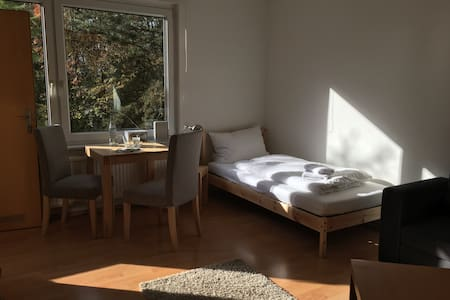Charmantes Apartment inkl WLAN - Wuppertal