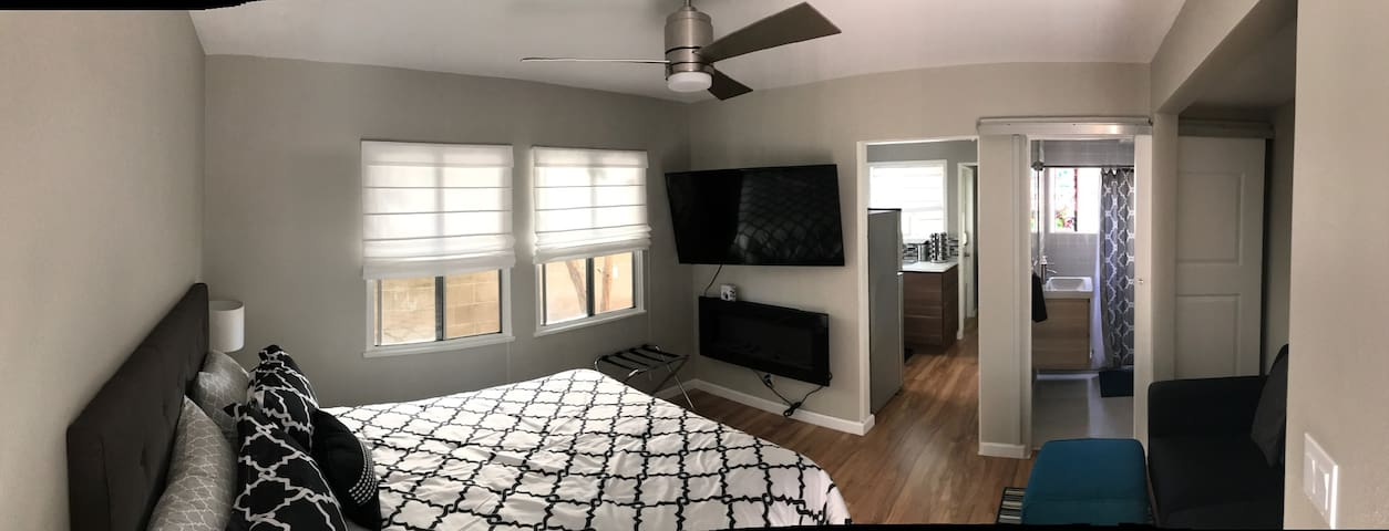 Culver City Studio Coach House BRAND NEW