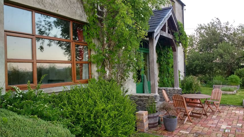 Tranquil home in Donegal