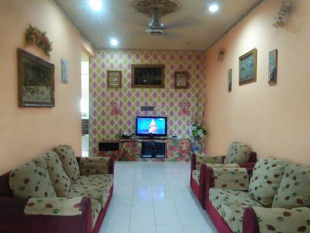 Homestay Muslim Near Lost World Tambun Perak Ipoh
