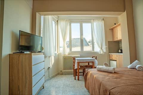 Kos Old Town Studio-Apartment