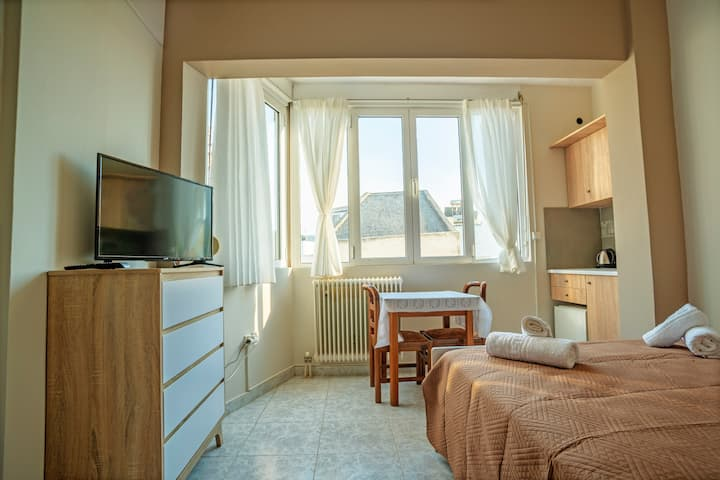 Kos Old Town Studio-Apartment