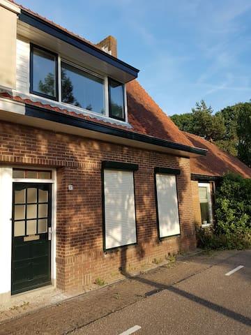 Mooi gastenverblijf aan de rand van Gorinchem