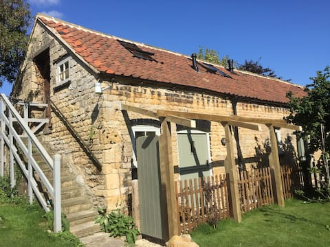 Beautifully converted former stables in Nettleham