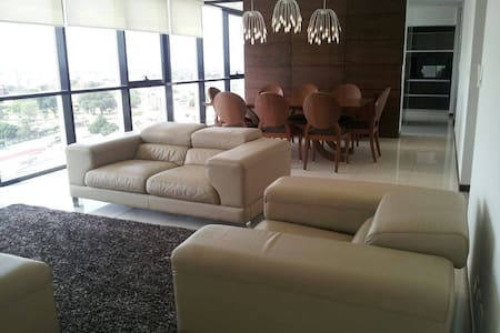 Great apartament for families and businessman