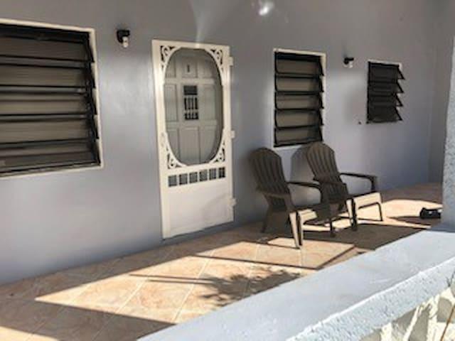 Bedroom #2 w/bathroom-Your Personal Retreat Space