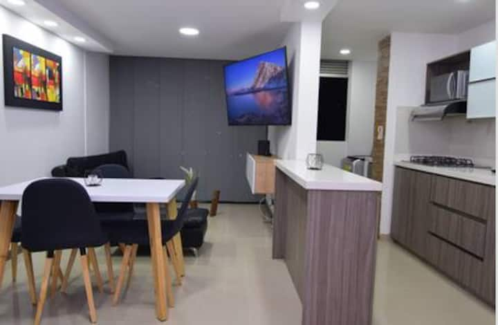 Apartamento sabaneta- Medellín cerca al Metro