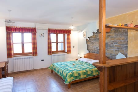 Istrian farm stay with the view - Apartment