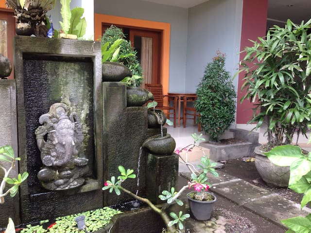 Nice Room, close to Sanur Beach, - Denpasar - Apartment