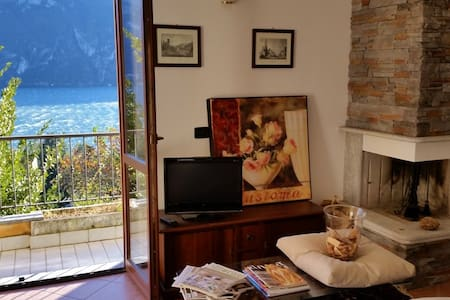 Beautiful apartment in the centre of Bellagio - Bellagio - Byt