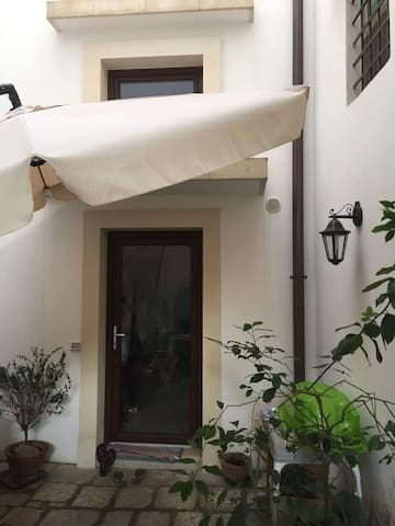 Casa storica a pochi km da Gallipoli