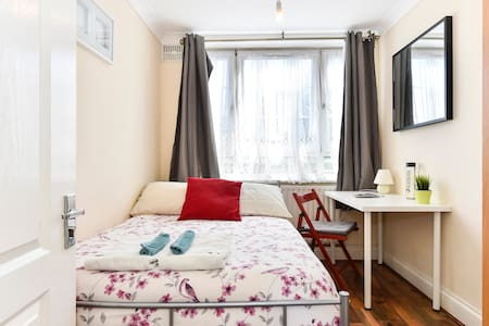 Double Room6 - near Tower of London and Shoreditch - Lontoo - Huoneisto