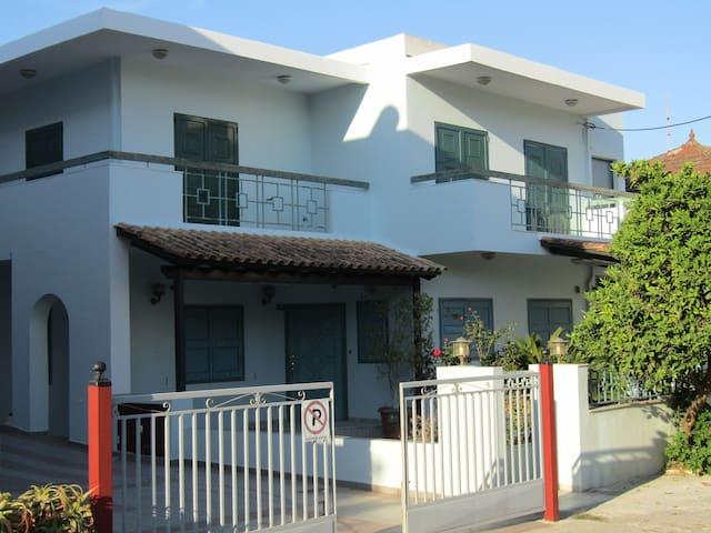 Amalia's residence in Kalyves Chania - Kalives - Apartemen