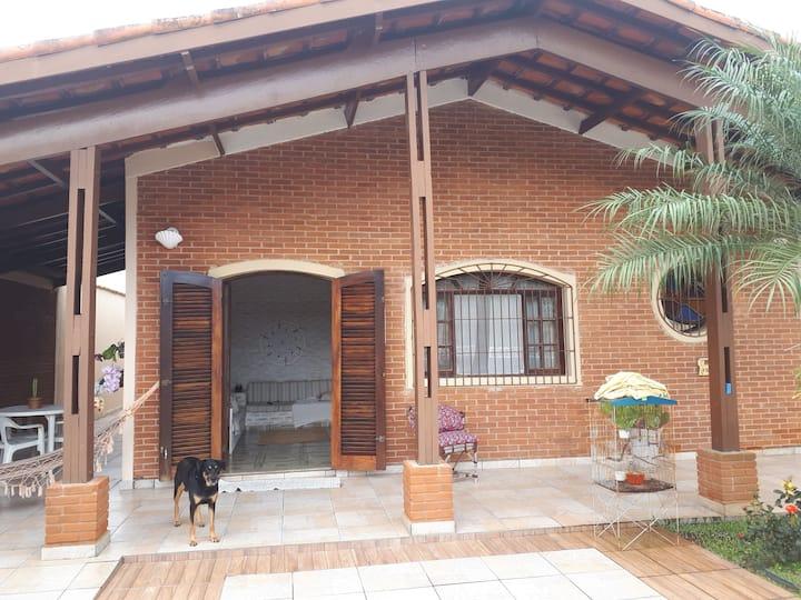 Casa Dani aluguel