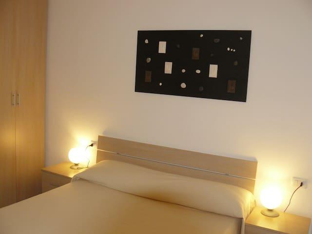 Appartamento Oberdan