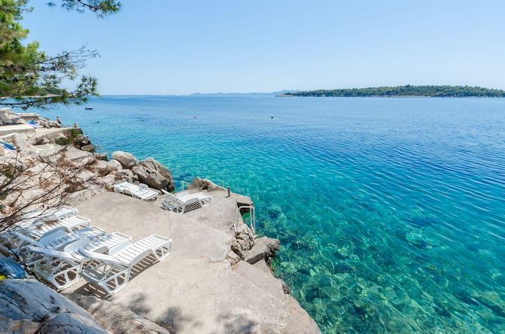 Apartment Lomea 2 - Prižba, otok Korčula