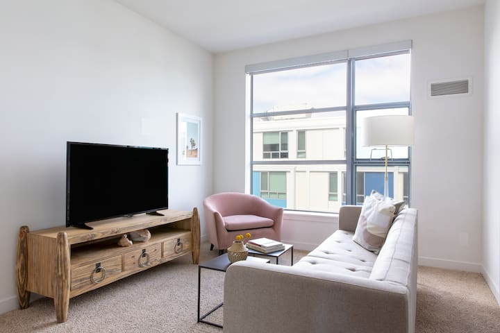 Charming 1BR in Mission Bay by Sonder