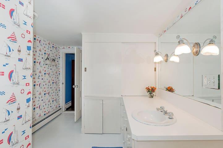 Standard cozy apartment