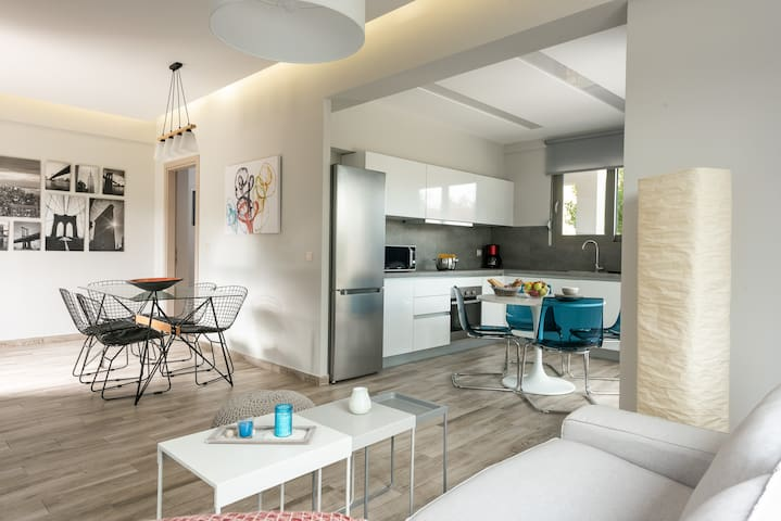 Dom Luxury residence #1
