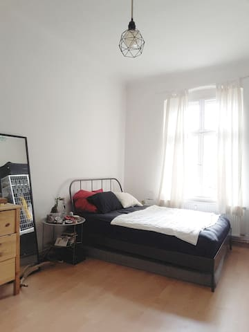 Fully Equipped&Comfortable room in heart of Berlin