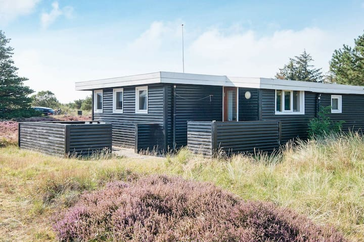 Child-friendly Holiday Home in Fanø near Sea