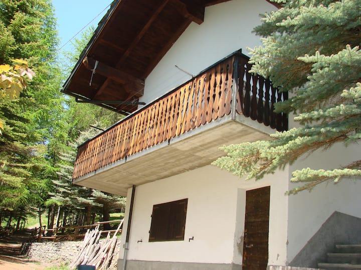 Villaggio Vermian- villette e appartamenti-