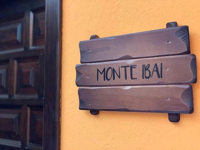 GRAN REINO RURAL  , MONTE IBAI