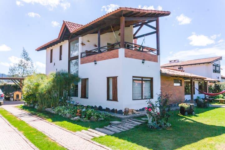Cajicá - House