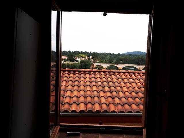 Charmante maisonnette proche de Toulouse