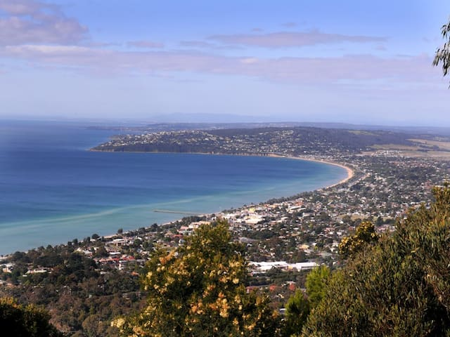 Arthurs Unique Retreat, Arthurs Seat, Mornington - Arthurs Seat - บ้าน