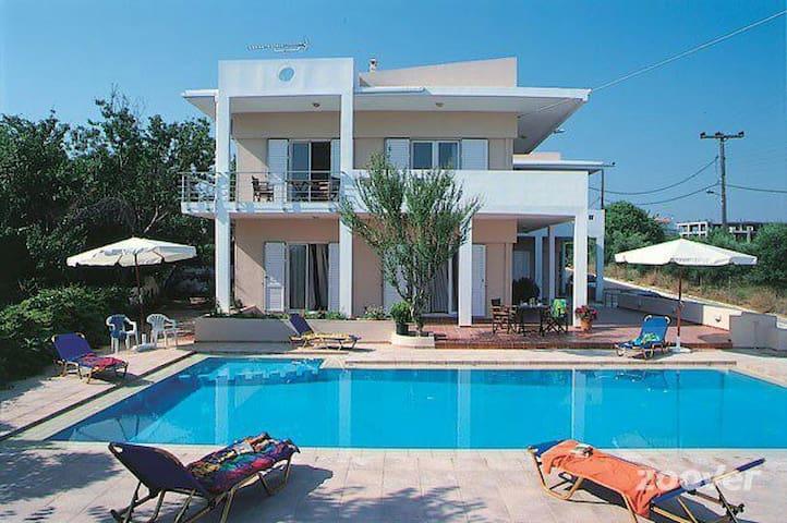 Villa armonia(apt 2)
