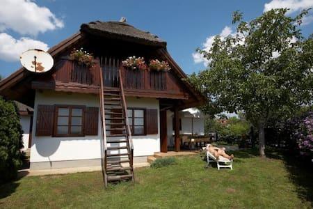 Vitorlás House - Velence