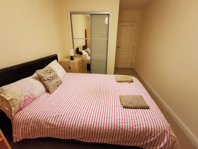 Ideal 2 Bedroom Apartment In Glasgow City