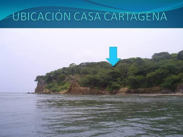 Experiencia rural y relajante - Cartagena - Ev
